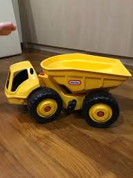 Little Tikes Truck Very Big Dump Truck, Toys & Games, Bricks ... Vintage Little Tikes Yellow Cstruction Dump Truck With Lever Vtg Lot 3 80s Little Tikes First Wheels Chunky Plastic Toy Car Jojos New Little Tikes Dirt Diggers Dump Truck Videos For Kids Bigpowworker Dumper Original Big Dog Littletikes Holiday Headquarters Daily Dirt Diggers Toys Buy Online From Fishpondcomau Princess Cozy Rideon Amazonca Amazoncom Handle Haulers Haul And Ride Games Trash Ride On Garbage Toy Blue Youtube Red Dollhouse People Trucks
