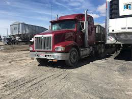 1998 International 9400 Sleeper Semi Truck For Sale | Paul, ID ...