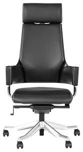 M03 Delphi Leather Desk Chair View in Your Room