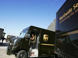 100 Ups Truck Accident Why UPS Drivers Dont Turn Left And You Probably Shouldnt Either