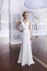 popular long white dress formal evening buy cheap long white dress