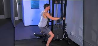 rear pec deck machine how to work out your shoulders with fly on a pec deck