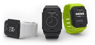 New iPhone patible smartwatch features voice and gesture controls
