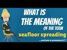 Sea Floor Spreading Subduction Animation by What Is Seafloor Spreading What Does Seafloor Spreading Mean