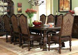 Art Van Dining Sets Furniture Room Fancy Chairs For Your Modern