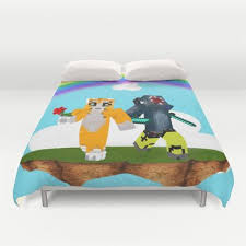 Stampy S Bedroom by Ibalisticsquid And Stampy Duvet Cover Bedroom Decoration