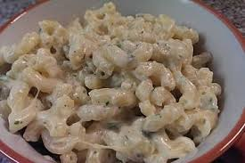 schnelle mac and cheese
