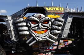 Meet The Monster Trucks: Free Truck Displays Around Tampa Bay