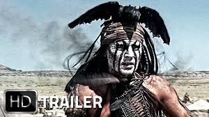 lone ranger trailer german hd 2013 johnny depp