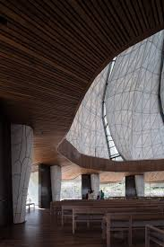 100 Pontarini HARIRI PONTARINI ARCHITECTS Nico Saieh Bah Temple Of