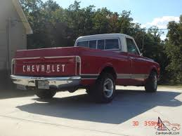 100 Awesome Chevy Trucks Pickup Truck