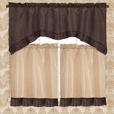 Kitchen Curtains Searsca by Kitchen Curtains And Swags And Valances