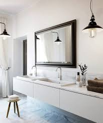 bathroom wall mounted light fitting vanity wall led recessed
