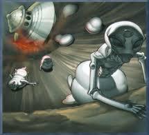 ziio spotlight the alien archetype news duelists unite