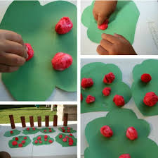 Craft For Toddlers Photo With Simple Summer Crafts