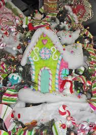 Gumdrop Christmas Tree Decorations by Studio B Uberart Twelve Days Of Christmas Trees Day 9