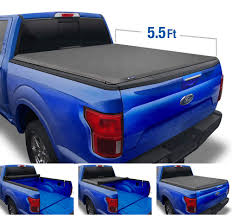 100 Truck Bed Covers Roll Up 3 Best Tonneau 2020 The Drive