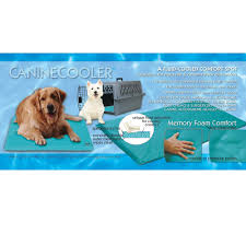 Kh Cool Bed Iii by Canine Cooler Bed