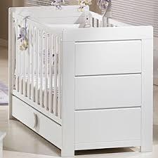 chambre evolutive sauthon lit 120x60 non transformable bébé sauthon blanc chambre bebe