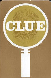 Clue Characters Board Game Vs Weapons