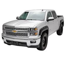 Silverado Rivet Style Fender Flares Set 5.9' Bed Length Chevrolet ... 2014 Chevy Silverado 1500 Vs Ram Milwaukee Green Bay Wi Preowned Chevrolet Lt 4d Crew Cab Oklahoma 2015 Preview Jd Power Cars High Country And Gmc Sierra Denali Texas Edition Review Top Speed Reaper The Inside Story Truck Trend View All Wildsauca A Z71 Four Wheel Drive Truck With Custom Vin 3gcukrec7eg185198 Used Regular Pricing For Sale