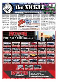 10 12 17 Issue By Hermiston Nickel - Issuu Craigslist Cars For Sale By Owner In Grand Junction Co News Of New Car 2019 20 And Trucks On Best Reviews Used Oowner 2015 Lexus Es 350 Near Walla Wa Archibalds Pickup Top Designs Portland Models Ford For Coe Ford Truck Vancouver Washington Clark County By