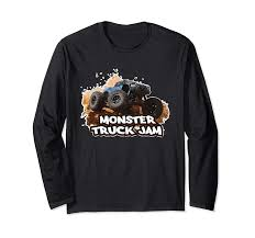Amazon.com: MONSTER TRUCK T-SHIRT For Men And Boys: Clothing Kids Rap Attack Monster Truck Tshirt Thrdown Amazoncom Monster Truck Tshirt For Men And Boys Clothing T Shirt Divernte Uomo Maglietta Con Stampa Ironica Super Leroy The Savage Official The Website Of Cleetus Grave Digger Dennis Anderson 20th Anniversary Birthday Boy Vintage Bday Boys Fire Shirt Hoodie Tshirts Unique Apparel Teespring 50th Baja 1000 Off Road Evolution 3d Printed Tshirt Hoodie Sntm160402 Monkstars Inc Graphic Toy Trucks American Bald Eagle