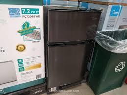 Midea Double Door pact Refrigerator