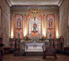 Santa Barbara Courthouse Mural Room by A Guide To Santa Barbara The American Riviera U2022 Valerie And Valise