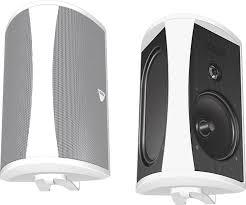 Polk Ceiling Speakers Amazon by Outdoor Speakers Wireless Outdoor Speakers Best Buy