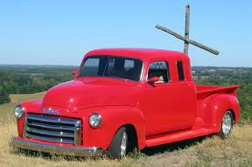 This Owner-Built 1948 GMC Extended Cab Took 16 Years To Get Perfect ...