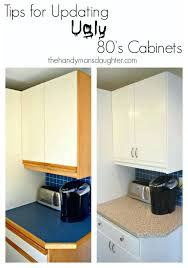 Thermofoil Cabinet Doors Peeling by Cabinet Door Update Kitchen Styles Doors How To Fix Peeling