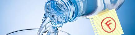 EWGs Bottled Water Scorecard 2011