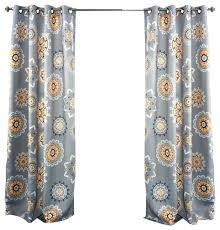 Lush Decor Window Curtains by Lush Decor Curtains U2013 Teawing Co
