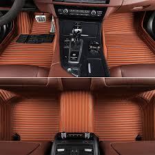 Bmw Floor Mats 2 Series by Custom Car Floor Mats For Bmw 2series 220i 228i M235i M240i M2