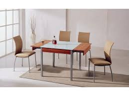 Pier One Glass Dining Room Table by Best Fresh Luxury Extendable Dining Tables For Small Spac 4218