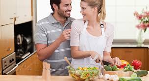 couples amour cuisine amour quelle est l importance de la nourriture