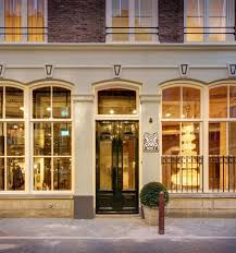 100 Nes Hotel Amsterdam Sophisticated V Plein In