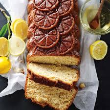 Nordic Ware Pumpkin Loaf Pan by Meyer Lemon Poppy Seed Quick Bread Mastercook Recipes