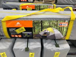 Up To 81% Off Camping Gear Clearance At Walmart - Check Your Store ... Tents 179010 Ozark Trail 10person Family Cabin Tent With Screen Weathbuster 9person Dome Walmartcom Instant 10 X 9 Camping Sleeps 6 4 Person Walmart Canada Climbing Adventure 1 Truck Tent Truck Bed Accsories Best Amazoncom Tahoe Gear 16person 3season Orange 4person Vestibule And Full Coverage Fly Ridgeway By Kelty Skyliner 14person Bring The Whole Clan Tents With Screen Room Napier Sportz Suv Room Connectent For Canopy Northwest Territory Kmt141008 Quick C Rio Grande 8 Quick