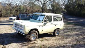 Ford Bronco For Sale Craigslist | All New Car Release And Reviews