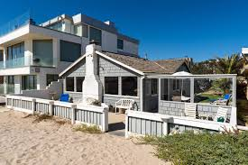 100 Oxnard Beach House Real Estate