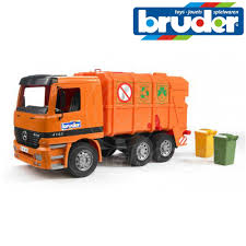 Bruder Toys 01667 Mercedes Benz MB Actros 4143 Garbage Truck Bin ... Diecast Garbage Truck Kmart City Refuse Matchbox Stinky The Interactive Boys Kids Toys Game Dickie 21 Air Pump Walmartcom Toy Trucks For Bruder Scania Container Unboxing Daesung Door Openable Friction Toys Models Made In Figure1 Of Brain Science Wit Solid Waste Safety Traing Courses Large Team