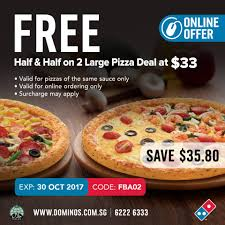 Coupon Code: FBA02 Free Half & Half... - Domino's Pizza - Singapore ... Fresh Brothers Pizza Coupon Code Trio Rhode Island Dominos Codes 30 Off Sears Portrait Coupons July 2018 Sides Best Discounts Deals Menu Govdeals Mansfield Ohio Coupon Codes Gluten Free Cinemas 93 Pizza Hut Competitors Revenue And Employees Owler Company Profile Panago Saskatoon Coupons Boars Head Meat Ozbargain Dominos Budget Moving Truck India On Twitter Introduces All Night Friday Printable For Frozen Meatballs Nsw The Parts Biz 599 Discount Off August 2019
