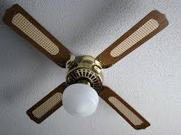 ceiling fan ringing noise bottlesandblends