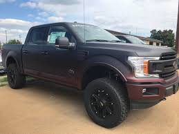 Rocky Ridge Trucks | Sam Scism Ford