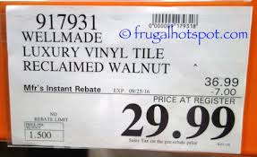 golden arowana reclaimed walnut luxury vinyl plank floor tile