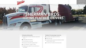 100 Sherman Bros Trucking Wwwdriveshermanbrostruckingcom CheckPhish Check Phishing Url