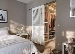 chambre parentale avec dressing 10 ères astucieuses d aménager un dressing dans une chambre