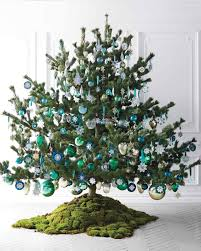 Silvertip Christmas Tree by Enchanted Forest Christmas Tree Ideas By